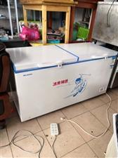 700升大冰柜甩卖   质量杠杠的   不是那种网上卖的便宜水货