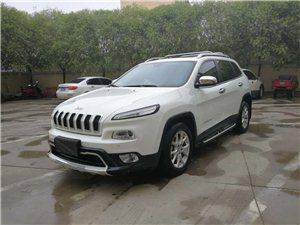 本人的Jeep自由光卖了,2.4L领先版,2016年上牌,3.1万公里,原车22.98万,购置税2万...
