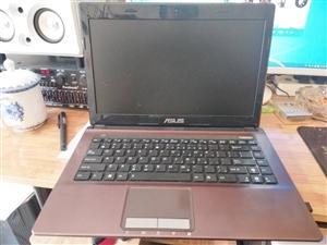 华硕笔记本型号A43S