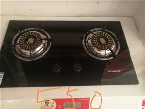 万喜的烟机灶具和消毒柜,图上是价格和型号,全是新的,只是都是样机。还有立邦漆,全部假一赔十