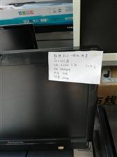 联想B305 一体机,门店收银 上网办公不二选择 22寸IPS完美显示屏 音响效果好 系统允许流畅 ...