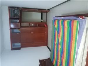 千禧家园3室2厅1卫350元/月