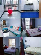 紫荆豪园4室2厅2卫1200元/月