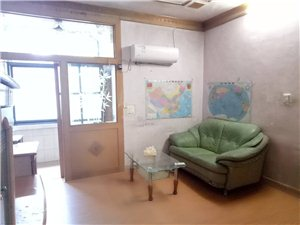 北寺路中国银行宿舍楼3室1厅1卫700元/月