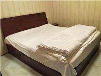 因宾馆不开了现有大床2米*2.2 、1.8米*2米、1.5米十多张,大抽屉、电脑桌、电视、镜子、空调...