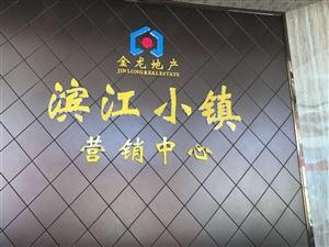 滨江小镇出售