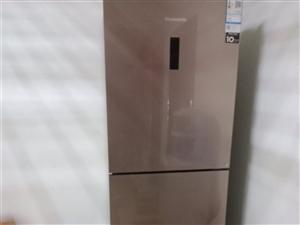 skyworth 冰箱九成新,有意者电话联系