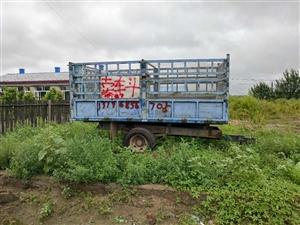 卖拖车斗子