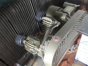 出售上海牌气泵,新买1个多月,没怎么用,价格美丽!有想法的请联系我!电话:17078167555