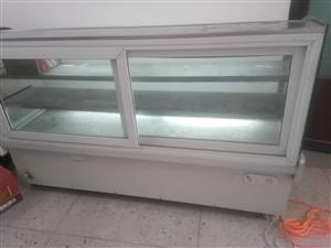三层。不锈钢。凉菜柜。