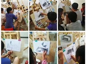 乐涂创意美术教育一周年庆典感恩回馈