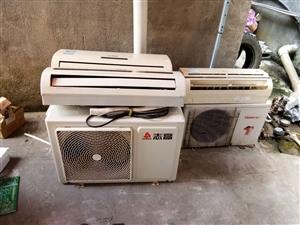长阳某先生出售空调