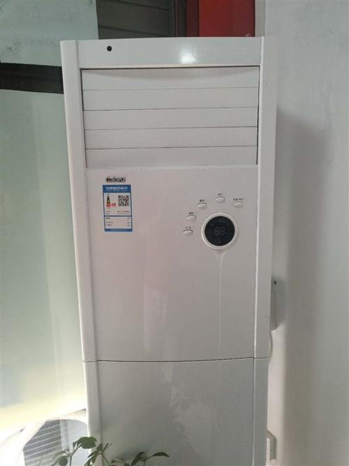 格兰仕3匹立式空调出售,才使用2个月。全新的,因为店铺不开了,所以低价出售。联系电话:1336865...