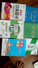 又是一个开学季,老师安排买的书又是一大堆对不对?