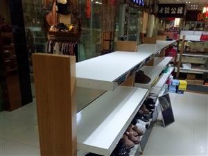 本人有高档鞋架八节,低价处理,有意者电话联系,13402935472
