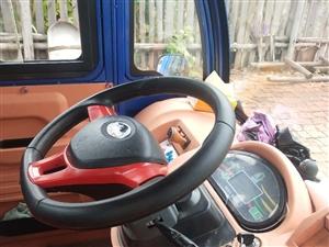 此电动车出售,新车1个多月,没怎么骑,由于本人要去外地现将此车出售!价格美丽!有心情的请与我联系!
