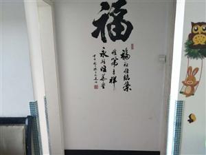 和谐苑,4层,阳客厅