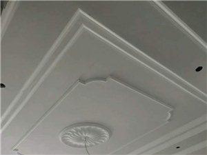 专业安装石膏线