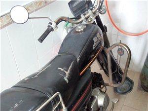 嘉陵摩托车出售