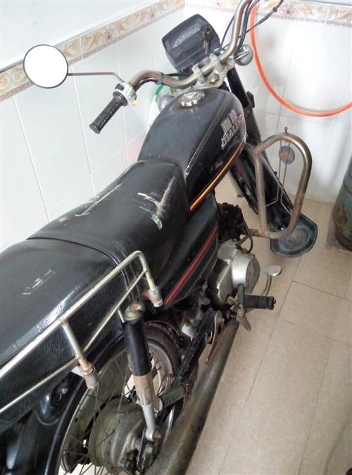 嘉陵摩托車出售