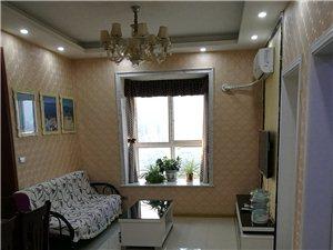 竹林广场2室 1厅 1卫1400元/月