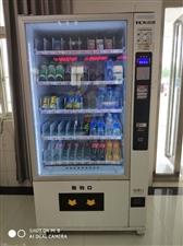 中国明牌中吉,最大品牌自动售货机,1年的机器,有意思的联系我15090031030