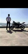 个人一手新感觉250摩托,接车花费14000左右,因换车,现7500慢出,成色看图,不墨迹,实车比图...