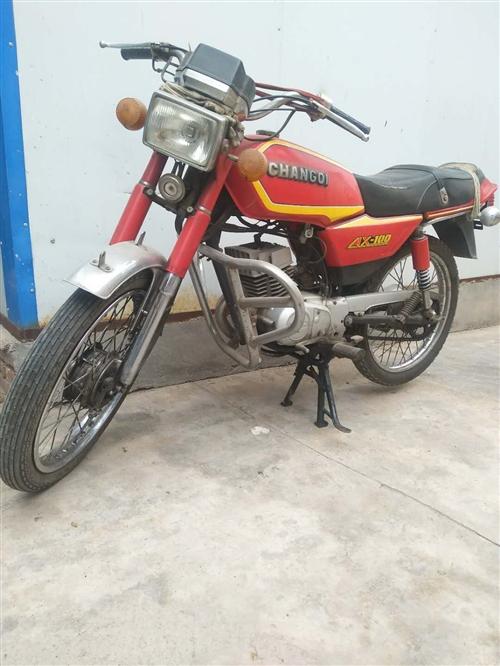 长春铃木摩托车