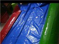 充氣沙池,使用一個月,因商場改造無處安放,所以出售,附帶修補包,電動充氣泵,價格可議。