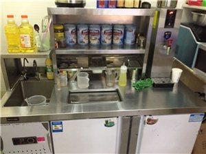 由于房租12月到期,本人另有发展,现将营业中奶茶店设备及技术转让(看清楚是奶茶制作技术和设备),包含...