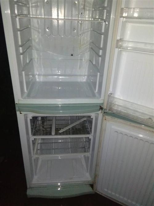 新飛冰箱,搬家了,不用了。靈壽縣狗臺鄉程阜安