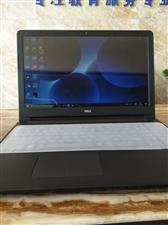 戴尔笔记本固态电脑