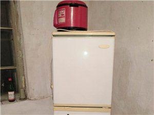 本人般家便宜出卖冰箱造音小,省电