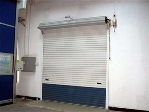 維修、定做及安裝卷閘門,電動卷門,出售配件