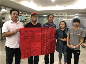盘锦市兴隆台区瓦工协会爱心公益捐赠活动圆满成功