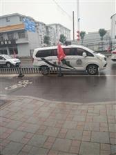 城管车可以在黄线上停车吗?为啥百姓的车停下就罚款