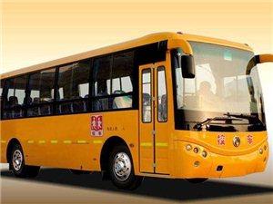 2012年校车出售