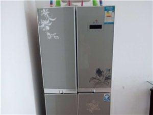 有没有买二手冰箱的   有买的请联系18348659678