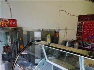 卤烤店可带技术房租有11个月。