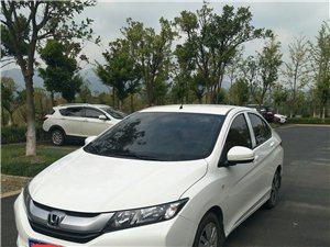 换车出售2016年舒适版本田锋范