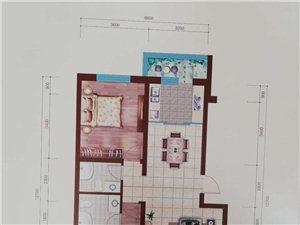 万和城2室 2厅 2卫面议