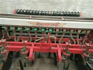 出售小麦播种机一台,8成新,澳门地下赌场游戏出的那种。现在不用了,一口价1500百元。有要的电话联系138321...