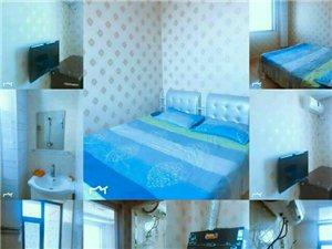 金北盛世豪庭1室 0厅 1卫1200元/月
