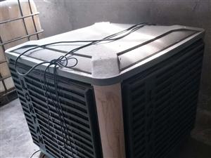 制冷风机,【和空调性质差不多】出售300元,叶柏寿街里,联系方式,15842185196