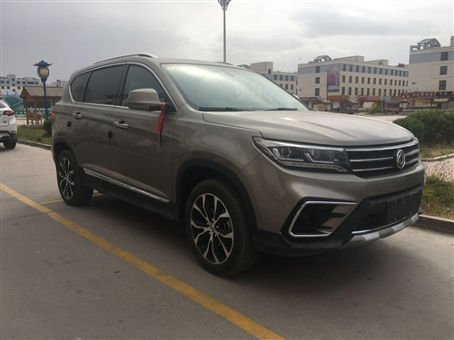 新车出售!东风景逸X5,2018年6月份购置,行驶了94公里。全险?购置税一共花费13万6千元,手续...