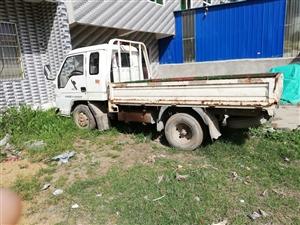 出售货车,下乡收小杂粮的,没有一点毛病,3000元出售