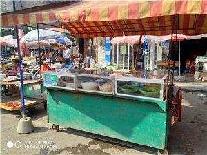 本人在老农贸市场有一个凉拌菜摊位,个人因有更好的发展,现倒让有缘人,经手即可盈利。非诚勿扰。
