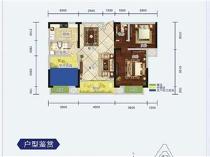 湘南学院附近3室 2厅 1卫50万元