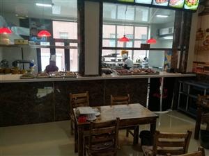 饭店物品整套出售 桌椅 冰箱 展柜 煮面锅 消毒柜等 价格面议