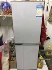 家用冰箱一台,现在还用着,价格面议,可以打电话随时来看。